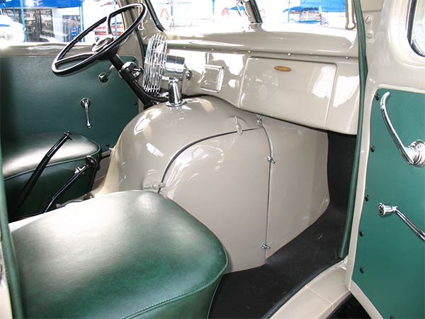 1938 Ford Coe For Sale