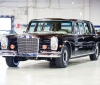 1968 Mercedes-Benz 600 Pullman heads to auction (1)