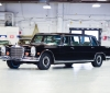 1968 Mercedes-Benz 600 Pullman heads to auction (2)