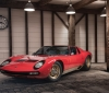 1971 Lamborghini Miura SV is heading to auction (1)
