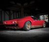 1971 Lamborghini Miura SV is heading to auction (2)