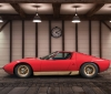 1971 Lamborghini Miura SV is heading to auction (4)