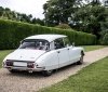 1973 Citroen DS Super 5 heads to auction (2)
