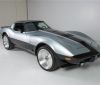 1978 one-off Corvette with a turbine engine goes to auction (1)