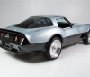 1978 one-off Corvette with a turbine engine goes to auction (2)