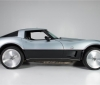 1978 one-off Corvette with a turbine engine goes to auction (3)