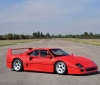 1992 Ferrari F40 heads to auction, with no reserve (1)