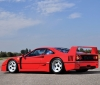 1992 Ferrari F40 heads to auction, with no reserve (2)