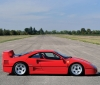 1992 Ferrari F40 heads to auction, with no reserve (3)