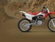 2015 Honda CRF230F (1)