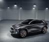 2016 Paris auto show Infiniti QX Sport Inspiration concept (2)