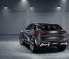 2016 Paris auto show Infiniti QX Sport Inspiration concept (3)