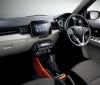 2016 Paris auto show Suzuki Ignis (1)