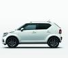 2016 Paris auto show Suzuki Ignis (2)