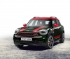 2017 MINI Countryman JCW (1)