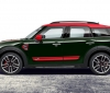 2017 MINI Countryman JCW (2)