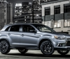 2017 Mitsubishi Outlander Sport Limited Edition (3)