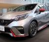 2017 Nissan Note e-Power Nismo (1)
