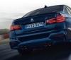 2018 BMW M3 Facelift (3)