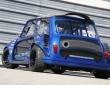 495 bhp rear wheel drive Mini Cooper for sale (2)