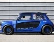 495 bhp rear wheel drive Mini Cooper for sale (4)