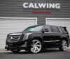 Cadillac Escalade by Calwing (1)
