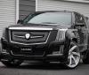 Cadillac Escalade by Calwing (2)