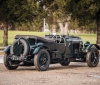A 1928 Bentley 4½-Litre Le Mans Sports is heading to auction (2)