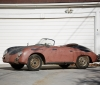A 1958 Porsche 356 A Super Speedster is heading to auction (1)