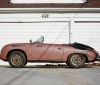 A 1958 Porsche 356 A Super Speedster is heading to auction (2)