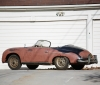 A 1958 Porsche 356 A Super Speedster is heading to auction (3)