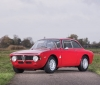 A 1965 Alfa Romeo Giulia Sprint GTA is heading to auction (1)