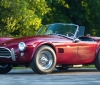 A 1965 Shelby 289 Cobra Roadster is heading to auction (1)