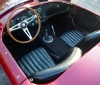 A 1965 Shelby 289 Cobra Roadster is heading to auction (4)