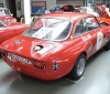 A 1970 Alfa Romeo GTAm is up for sale (2)