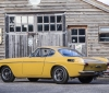 A 1972 Volvo P1800E is heading to auctions (2)