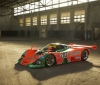 A 1989 Mazda 767B is heading to auction