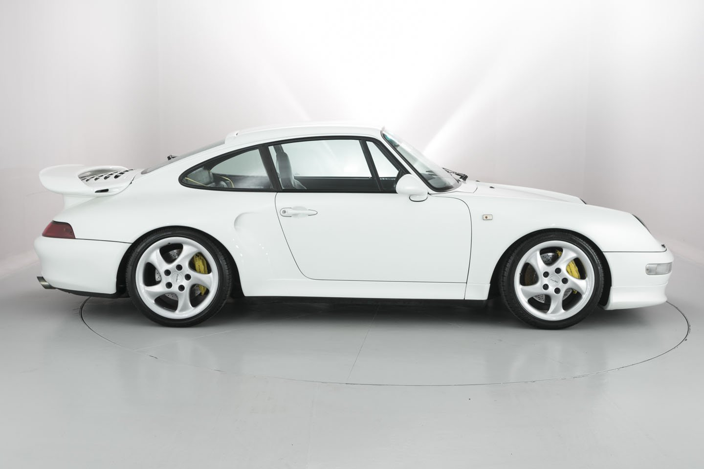 a 1995 porsche 911 993 turbo x50 is up for sale. Black Bedroom Furniture Sets. Home Design Ideas