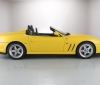 A 2001 FERRARI 550 BARCHETTA with only 1,625 miles is up for sale (2)