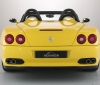 A 2001 FERRARI 550 BARCHETTA with only 1,625 miles is up for sale (3)