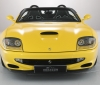 A 2001 FERRARI 550 BARCHETTA with only 1,625 miles is up for sale (4)