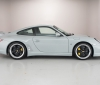 A 2010 Porsche 911 Sport Classic with just 80 miles is up for sale (2)