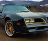 A beautiful 1977 Pontiac Trans Am Bandit is up for sale (1)