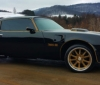 A beautiful 1977 Pontiac Trans Am Bandit is up for sale (3)