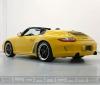 A beautiful Porsche 911 (998) Speedster is up for sale