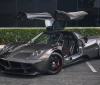 A carbon fiber Pagani Huayra is up for sale (2)