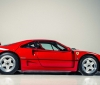 A Ferrari F40 owned by Eric Clapton is up for sale (2)