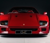 A Ferrari F40 owned by Eric Clapton is up for sale (3)