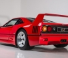 A Ferrari F40 owned by Eric Clapton is up for sale (4)