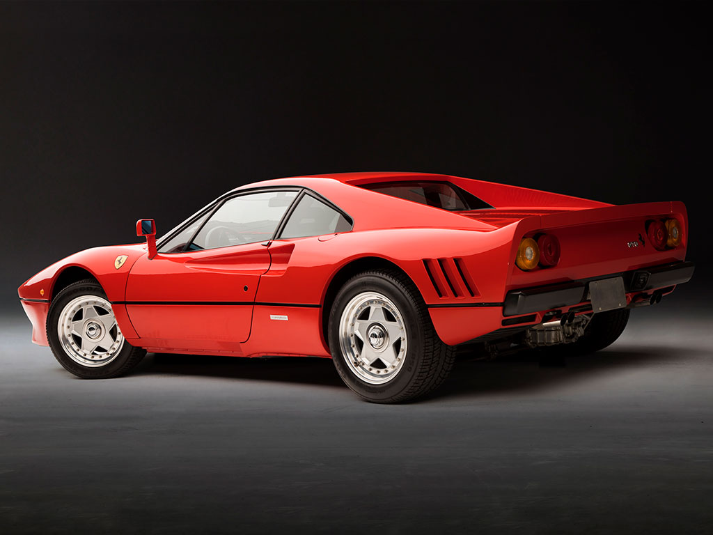A gorgeous 1985 Ferrari 288 GTO is heading to auction (2)